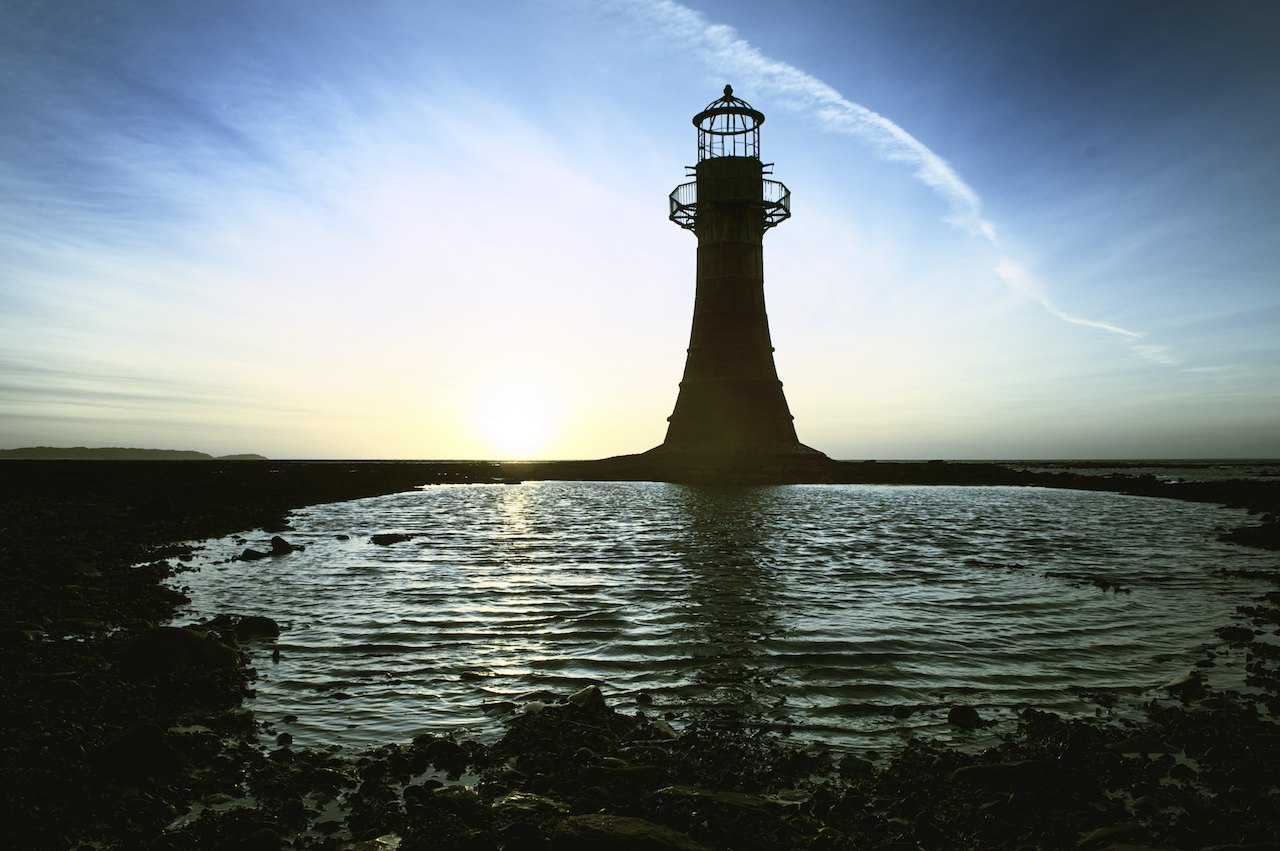 Whitford Lighthouse